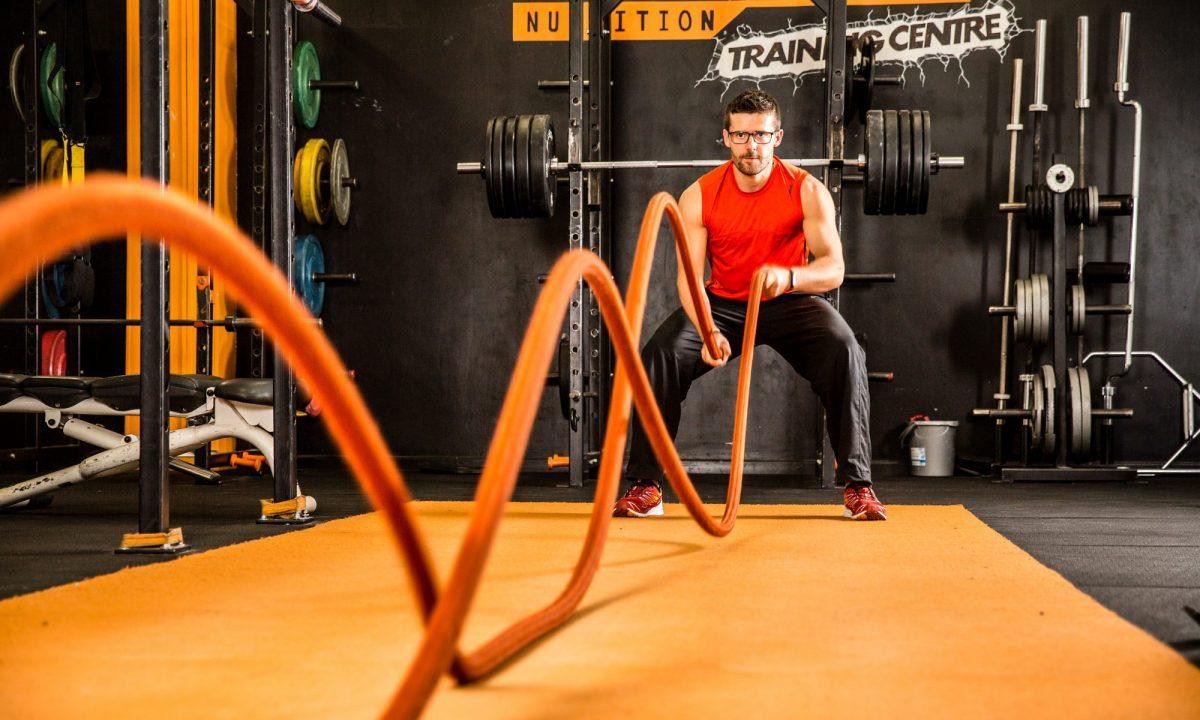 Tabaka Fitness Personal Training Studio