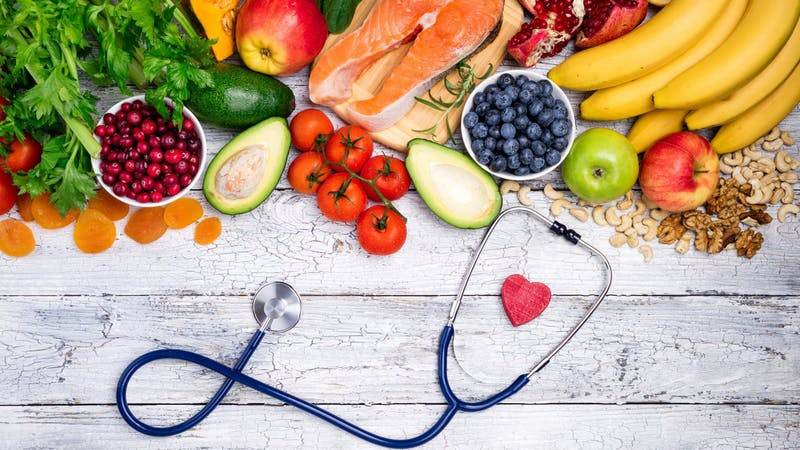 Nutritional & Body Composition Analysis