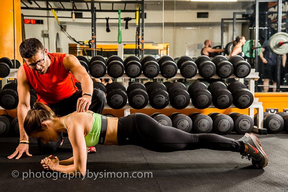 Tabaka Fitness Personal Training Studio Bristol