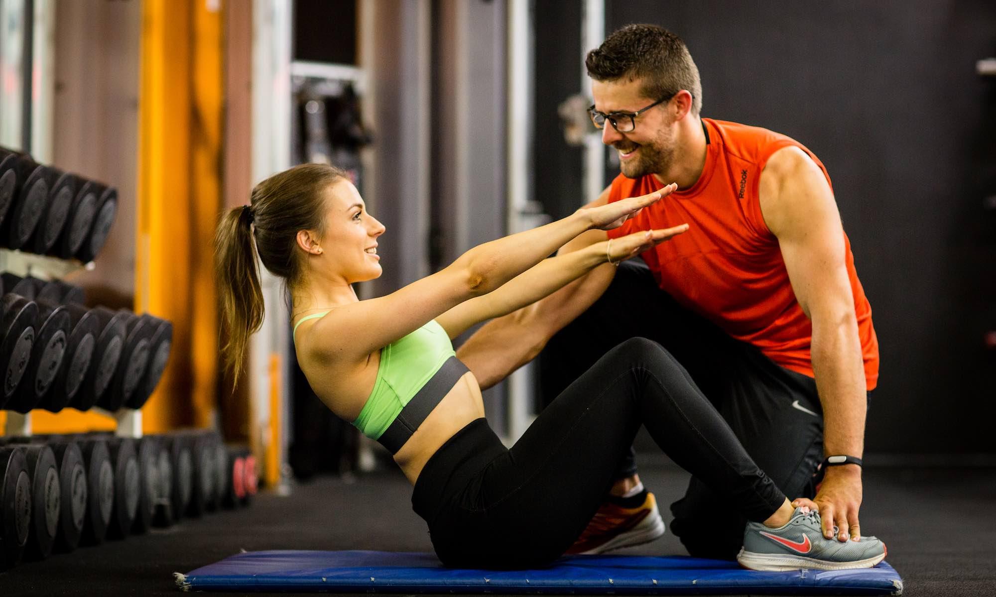 Tabaka Fitness